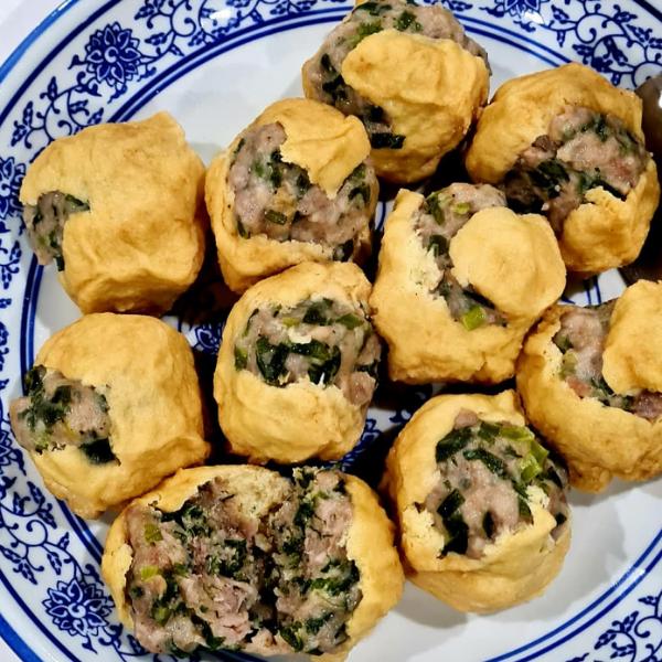 Ah Lau Food King | 2