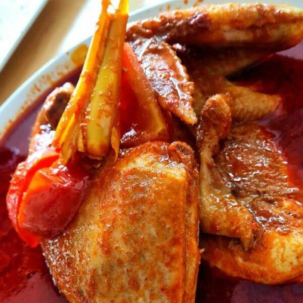 Ah Lau Food King   2d40a9e6 bd66 430f 980d 36c31cf2d41b