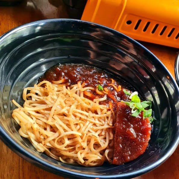 Ah Lau Food King | AL BeefNoodle Egg4