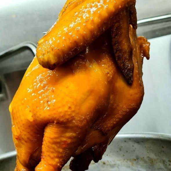 Ah Lau Food King | AL ChickenRice110