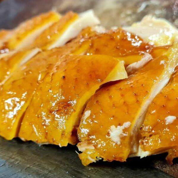 Ah Lau Food King | AL ChickenRice16