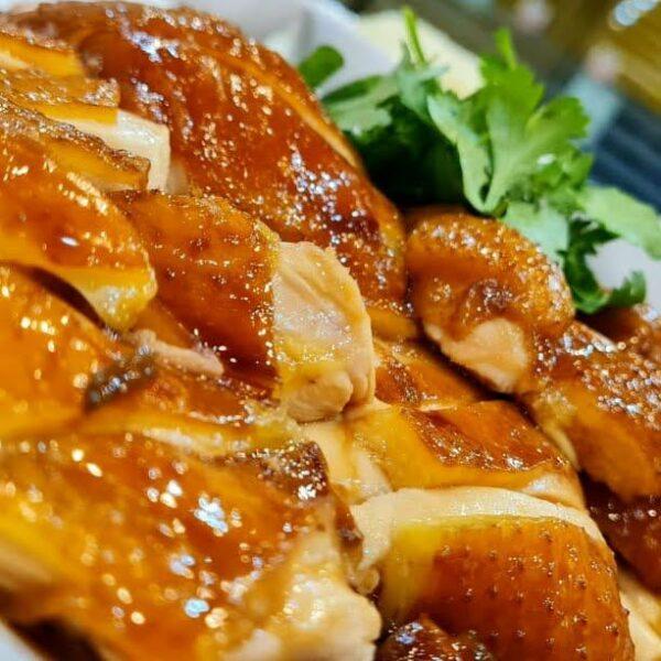 Ah Lau Food King | AL ChickenRice17