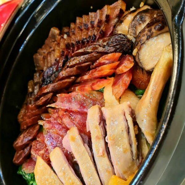 Ah Lau Food King | AL Lap Mei Fan2 1