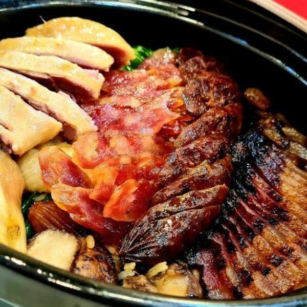 Ah Lau Food King | AL Lap Mei Fan3 1