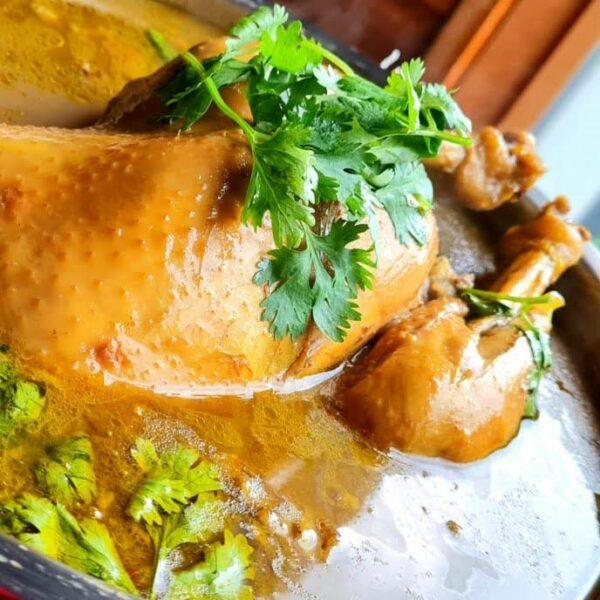Ah Lau Food King | AL SupKambing1