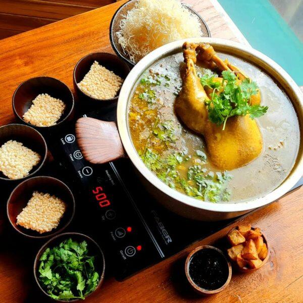 Ah Lau Food King | AL SupKambing7