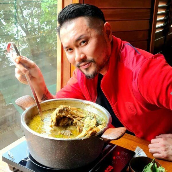 Ah Lau Food King | AL SupKambing8