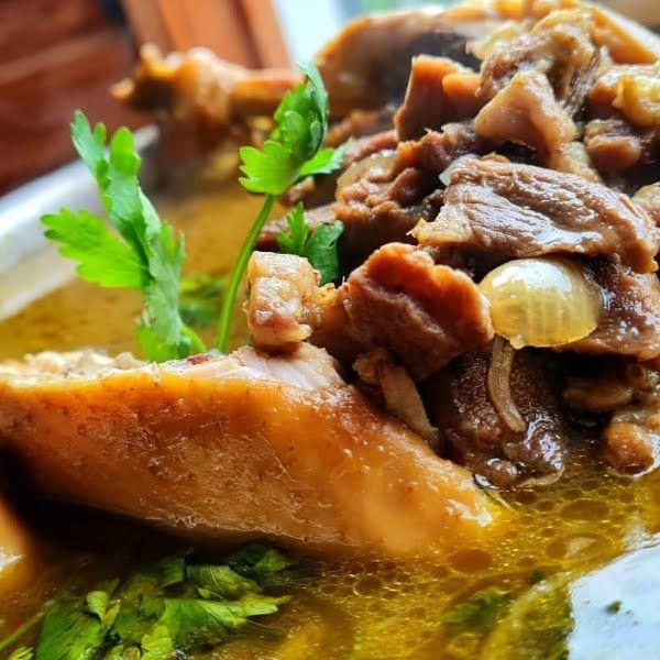 Ah Lau Food King | AL SupKambing9