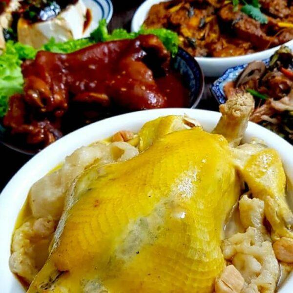 Ah Lau Food King | Custom dimensions 700x700 px 16 3