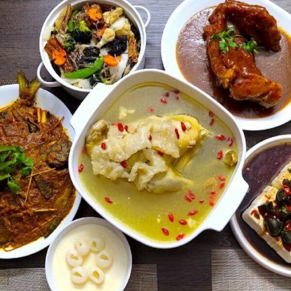 Ah Lau Food King | Custom dimensions 700x700 px 18 3