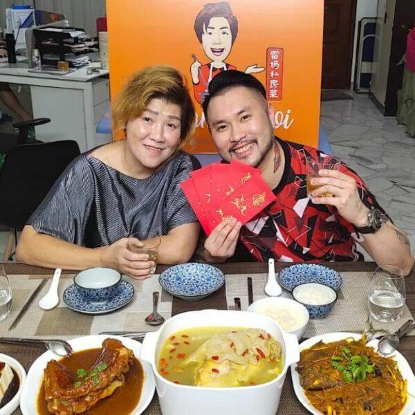 Ah Lau Food King | Custom dimensions 700x700 px 21 2