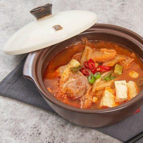 Ah Lau Food King | KIMCHI stew resized e1630022631130