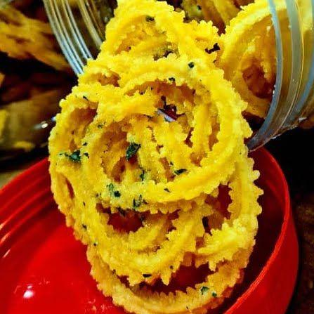 Ah Lau Food King | Muruku SaltedEgg3