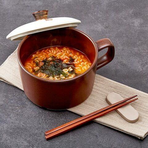 Ah Lau Food King | Nuddle cooking resized e1630022611439