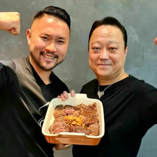 Ah Lau Food King | Wagyu Tenderloin Oz6
