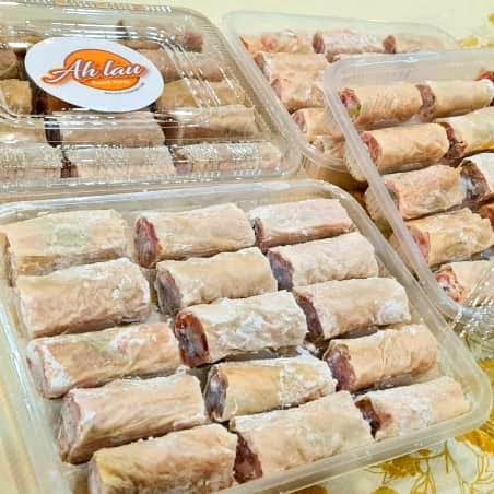 Ah Lau Food King   f3918535 5150 4c3e 93e9 2ccfadaf1ea5