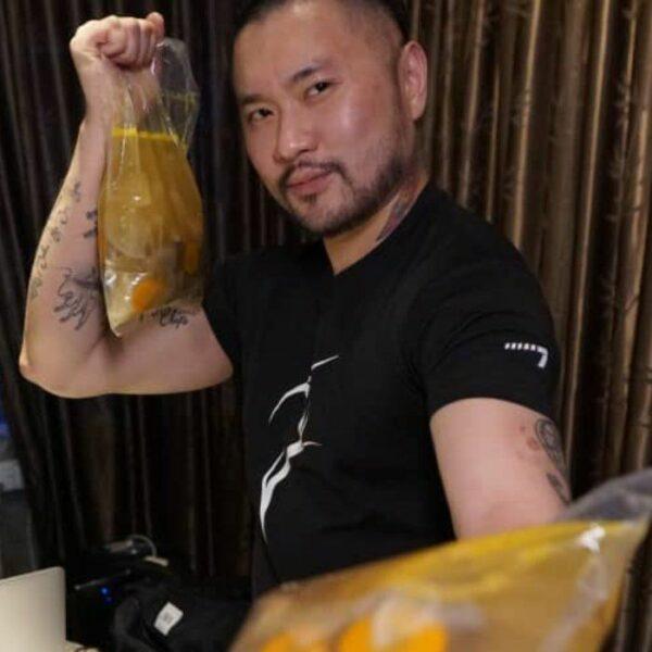 Ah Lau Food King | ox soup 4