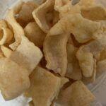 Ah Lau Food King   pangkor prawn crackers e1605530953300