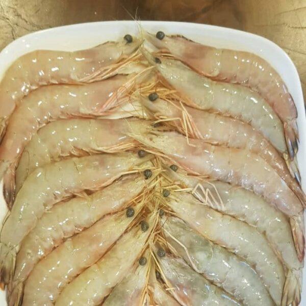 Ah Lau Food King | prawns main
