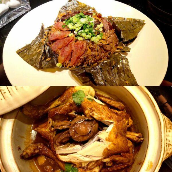Ah Lau Food King | prosperity meal set RM268 2021 02 01 at 14.22.32