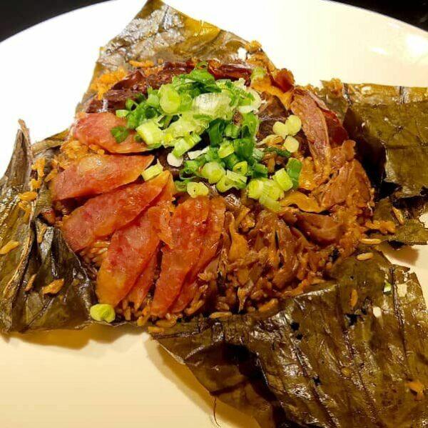 Ah Lau Food King | prosperity meal set RM268 2021 02 01 at 14.22.34 e1612161894408