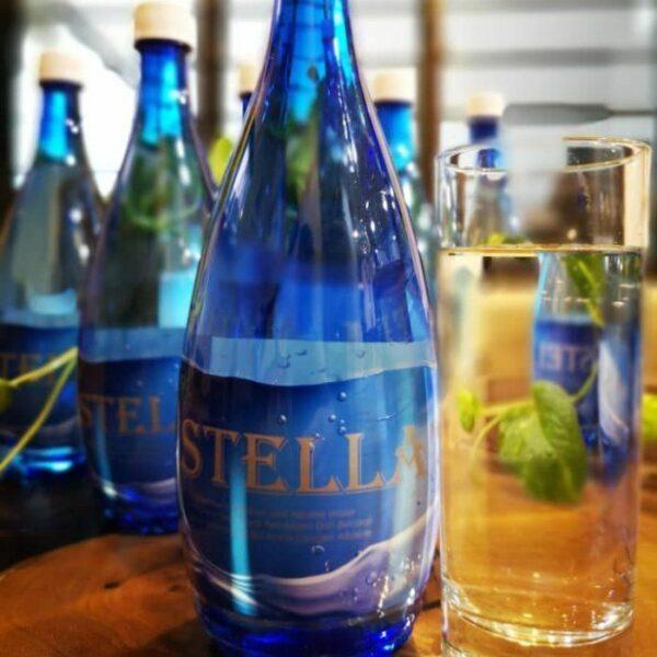 Ah Lau Food King | stella water 1
