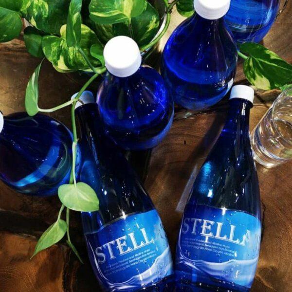Ah Lau Food King | stella water 3