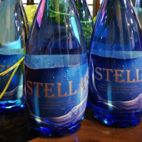 Ah Lau Food King | stella water 5