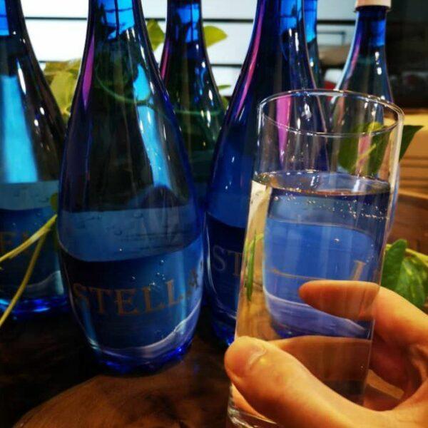Ah Lau Food King | stella water 6